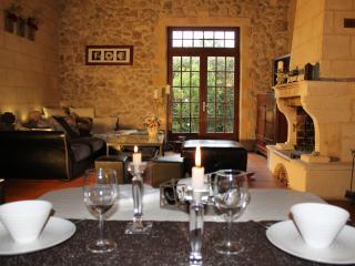 Maison de charme proche Bordeaux-Parempuyre