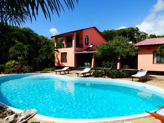 The Pink House, Malindi
