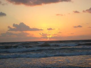 Breathtaking View-/Beachfront Hideaway*North Beach, Corpus Christi