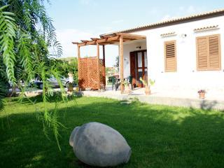 Casa del Sole, Ispica