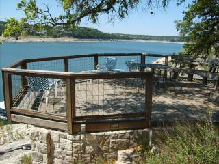 Waterfront Lake Travis townhome