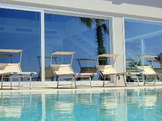 Villa Nausica, panorama e relax!