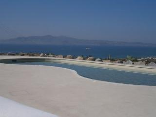 Blue View Villa, Naxos