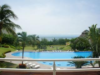 2bd/2Ba 1600 sq ft with Ocean Views, Punta de Mita