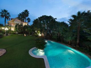 Villa Isla Cozumel, Sitges