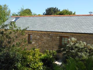 The Longhouse, Helston