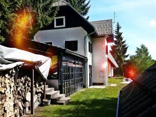 Stress-less house, Cottage in Natura 2000 region