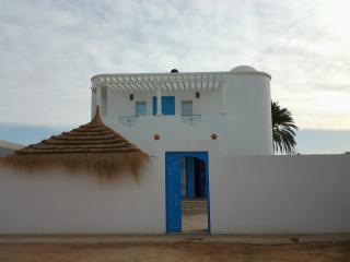 Villa  Bacchus, Midoun
