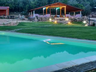 ECO Green Park Country Lodge, Arzachena