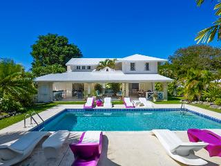 Luxury 4 Bed Home with Stunning Tropical Gardens, Saint Peter Parish