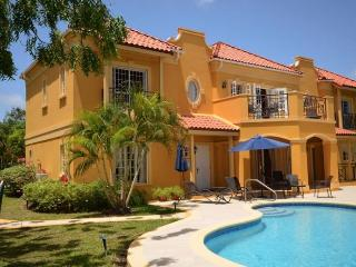 Luxury 4 Bed Villa with Pool and Ocean Views, Mullins