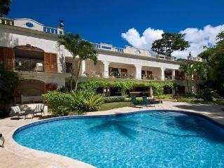 Spectacular 5 bedroom home, set in an idyllic location, in lush tropical gardens by the sea., Saint Peter Parish