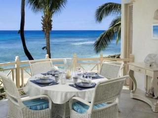 Stunning 2 Bed Villa with Direct Beach Access, Saint Peter Parish