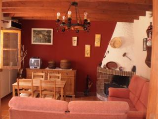 La Atalaya de Los Romanes: turismo y vacaciones