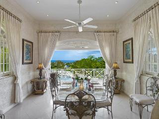 Beautiful 6 bedroom home, situated on a lovely ridge within the renowned Sandy Lane estate with breathtaking views., Holetown