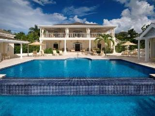 Magnificent 6 bedroom home, located within the secure grounds of a fantastic resort., Saint Peter Parish