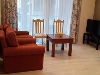 Brandnew flat in a residence in Bornova, Izmir