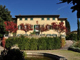 Villa Petrolo - TFR84, Mercatale Valdarno