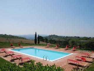 Florence Tuscan Charm Apartment - TFR135, Castelfiorentino