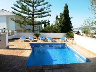 Villa Buganvilla LU-1A  Three Bed private pool a/c, Nerja