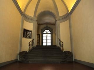 Florence apartment Santa Maria Novella - TFR94, Florencia