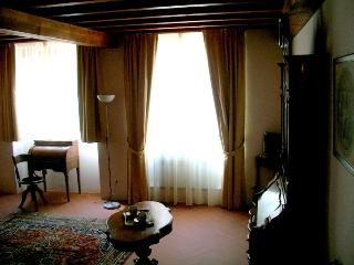 Studio Apartment Florence - TFR107, Vinci