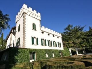 Villa Val di Sieve - TFR78, Montebonello
