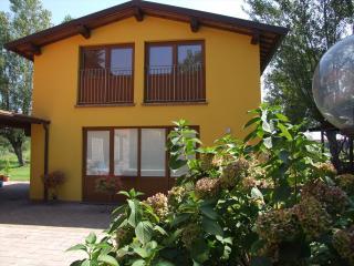 Villa Casa Depandance Lucca - TFR9