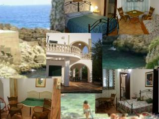 Villa Ulivi A 850m Dal Mare Camera Gialla, Lecce