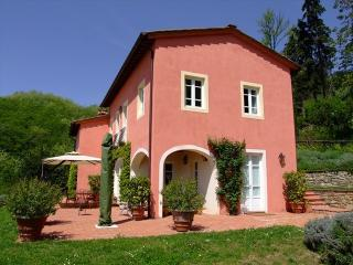 Luxury Villa Swimming pool WiFi Lucca Air Con