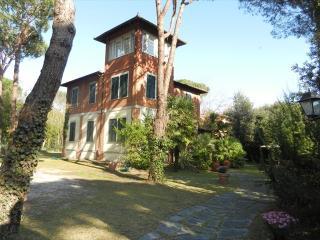 Villa Marina di Massa - TFR79, Marina Di Massa