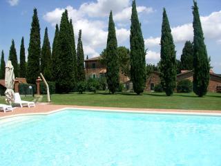 Villa Citta della Pieve - TFR143