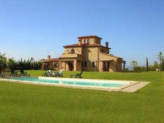 Villa Trasimeno - TFR134, San Fatucchio