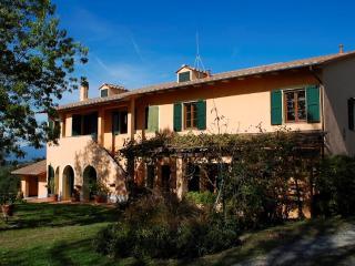 Villa Pisa Palaia - TFR130, Forcoli