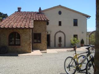Agriturismo Villa Toskana - TFR133, Bibbona