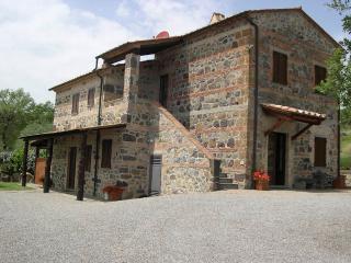 Casa Santo Siena - TFR131, Radicofani