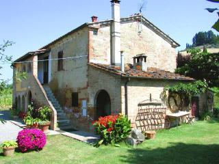 Villa Girasole - TFR116, Buonconvento