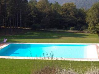 Villa Cetona - TFR119
