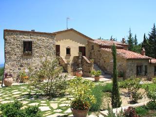 Villa San Casciano - TFR138, Chiusi