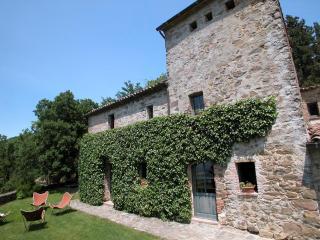 Villa Sarteano - TFR120