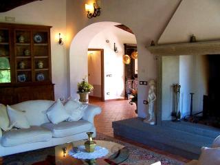 Villa Spinarella - TFR127, Pienza