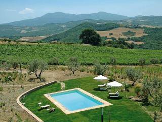 Villa Velono - TFR124, Montalcino