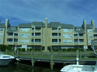 Buccaneer Village #212, Manteo