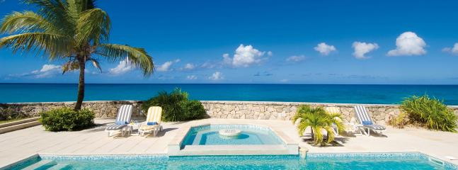 Villa Ecume Des Jours 2 Bedroom SPECIAL OFFER, St. Maarten-St. Martin