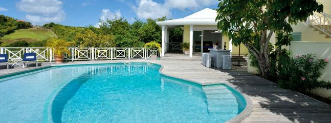 Villa Grand View 4 Bedroom SPECIAL OFFER Villa Grand View 4 Bedroom SPECIAL OFFER, Terres Basses