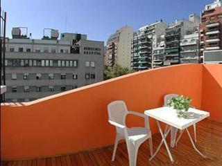 Duplex en Recoleta - Tarifa Promocional, Buenos Aires