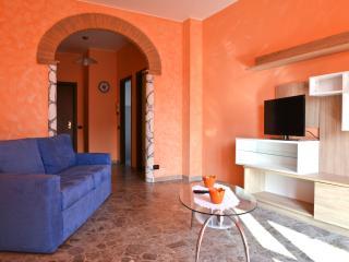 Appartamento con terrazza, strategico, Bergamo