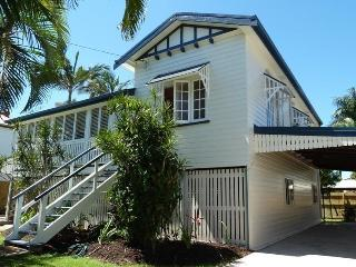 Mackay Holiday House - Classic Little QLDer, MacKay