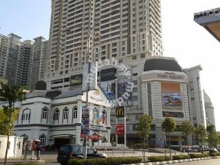 Condo @ Penang Times Square, Georgetown