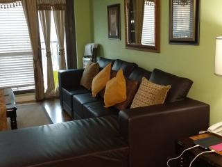 1 Bedroom condo at Rockwell Center- Makati